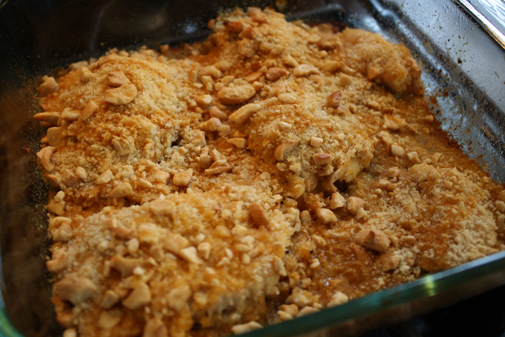 Coconut Crusted Fish Recipes — Dishmaps